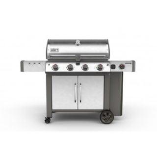 Barbecue GENESIS II LX S-440 GBS INOX